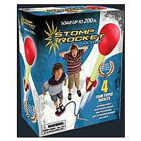 Ultra Stomp Rocket by D&L
