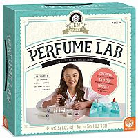 Science Academy: Perfume Lab