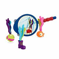 Scoop-A-Diving Set