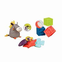Wee B. Ready Sensory Toy Set