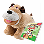 Digger Dog Stuffie