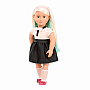 Our Generation Amya Hair Chalk Doll