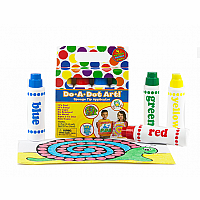 Do-A-Dot Art 4 pack
