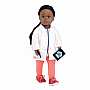 Our Generation Meagann Doctor Doll