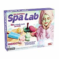 Spa Lab by Smart Lab