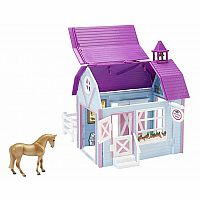 Breyer Horse Crazy Stable