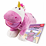 Prancine Unicorn Stuffie