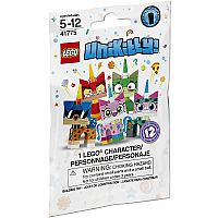 Unikitty Collectibles Series 1 Blind Bag