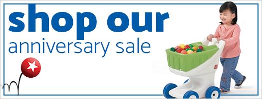 1 Shop our Anniversary Sale